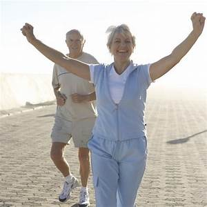 Does Exercise Improve Mobility For The Elderly