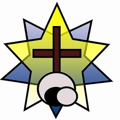 Tomb Empty Clipart Star Clip Cross Jesus