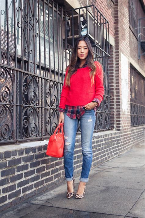 sweater blouse combo 16 casual chic shirt and sweater combinations pretty designs
