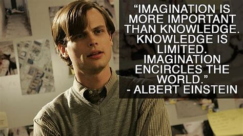 Quotes From Criminal Minds 15 Profound Criminal Minds Quotes That Will Inspire You