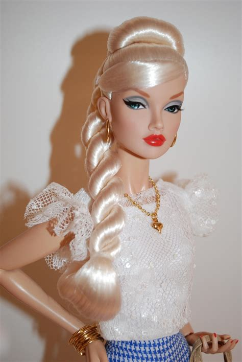 Cool Hairstyles For Barbies 17 best images about hairstyles on