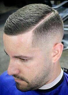pin  short hair men