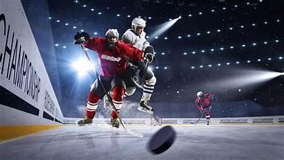 Hockey Ice 2048 1152