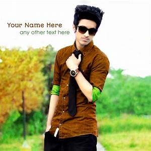 Stylish Tie Boy Name Profile Picture and DP
