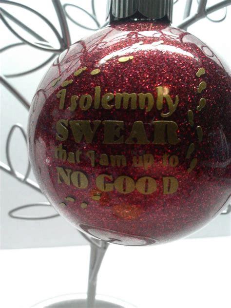 cool christmas tree ornaments