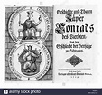 Duke Of Swabia Stock Photos & Duke Of Swabia Stock Images ...