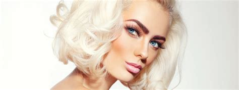 Pictures Platinum Hair by Discover Platinum Hair