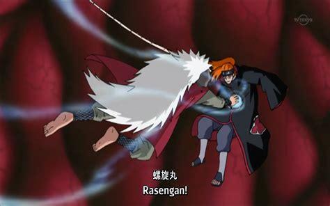Rasengan Has Never Killed Any One