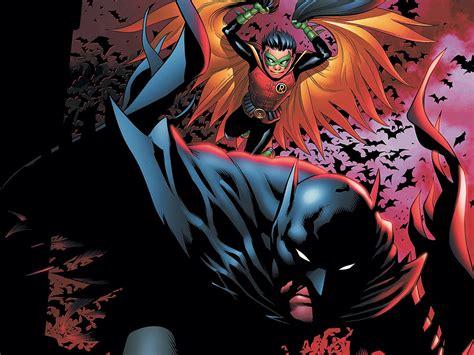 Batman & Robin Wallpaper And Background Image 1280x960