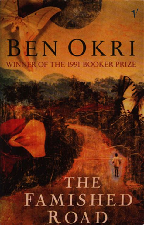 the ben okri bibliography an introduction