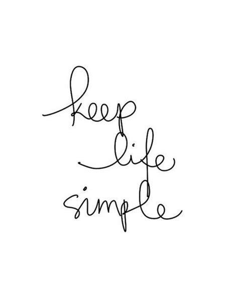 Mencken, paulo coelho, and amelia barr at brainyquote. keep life simple | Citas | Frases inspiradoras, Frases de inspiracion y Frases con imagenes