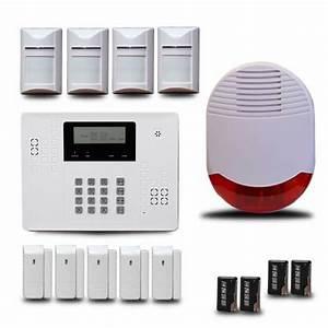 Alarme Voiture Sans Fil : alarmes sans fil alarme sans fil ~ Dailycaller-alerts.com Idées de Décoration