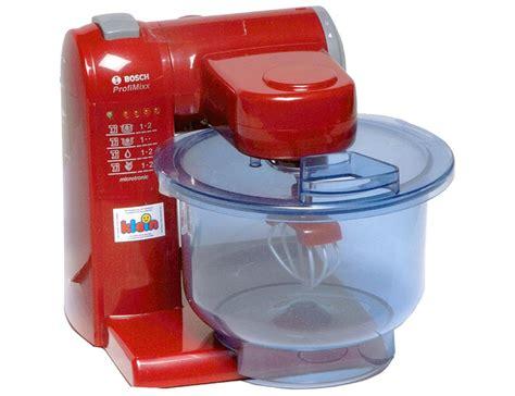 Kleintoys Bosch Küchenmaschine