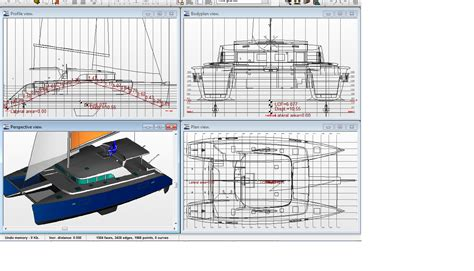 Catamaran Cad Design by Diy Catamaran Plans Diy Virtual Fretboard