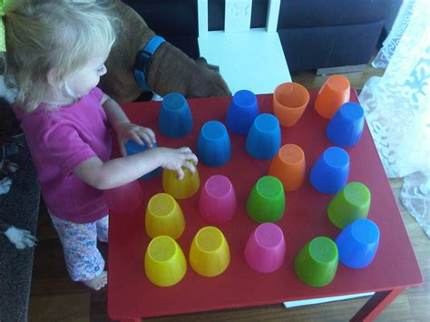 Play & Discover 6 Learning Activities For Tots & Preschoolers