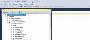 New Features In Sql Server Management Studio V17