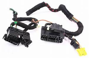 Steering Column Switches Wiring Plugs Pigtails Vw Jetta