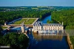 bã cher architektur loire valley chenonceau castle stock foto getty images