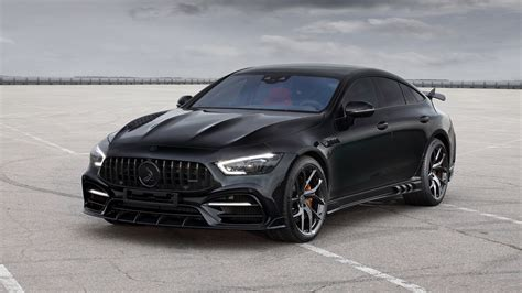 If you've ever heard of the one car, you might be a car nerd. TopCar Mercedes-AMG GT 63 S 4MATIC+ 4-Door Coupé Inferno 2020 5K 4 Wallpaper | HD Car Wallpapers ...