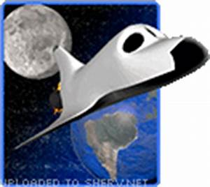 Space Shuttle emoticon | Emoticons and Smileys for ...