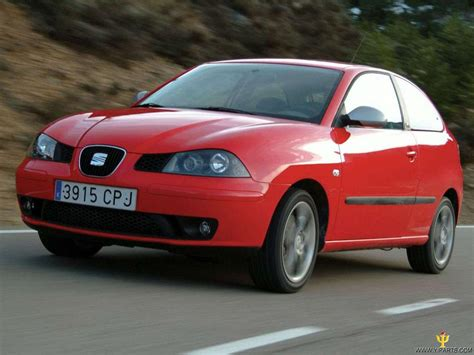 2006 Seat Ibiza 3 6l1 Pictures Information And Specs