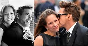 10 Rarely Known Facts About Robert Downey Jr. And Susan ...