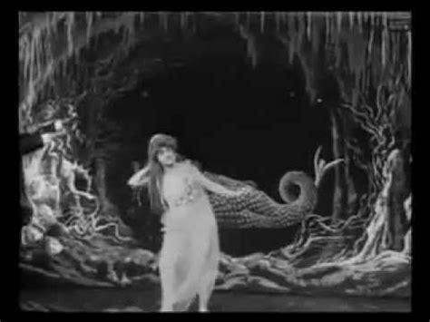george melies mermaid 1904 georges m 233 li 232 s la sir 232 ne gt