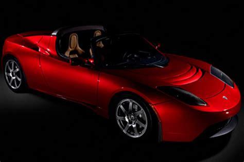 Tesla Roadster Uncrate
