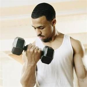 Simple Dumbbell Exercises To Increase Arm Size