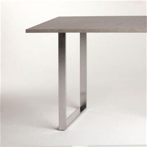pied de plan de travail cuisine pieds de table et pieds de meubles i details