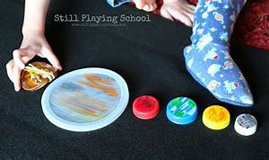 In Kindergarten Teaching About Planets (page 3) - Pics ...