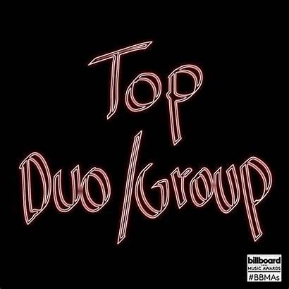 Duo Billboard Predictions Award