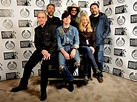 Ryan's super band: Ethan Johns, Cindy Cashdollar, Don Was ...