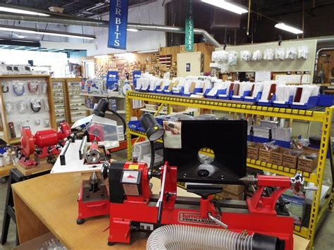 mlcs woodworking building supplies  philmont ave