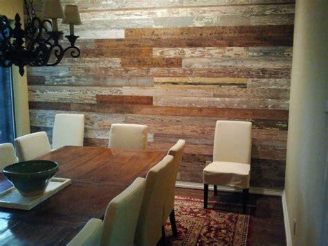 reclaimed wood wall wood