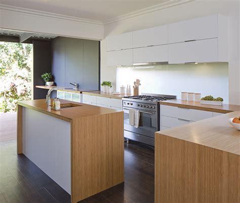 Bamboo   kaboodle kitchen