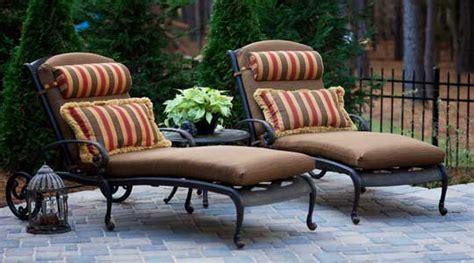 replacement cushions fleet plummer gracious living