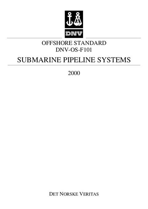Dnv 2000