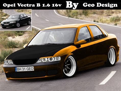 Opel Vectra B by Opel Vectra B Picture 11 Reviews News Specs Buy Car