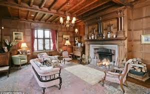edwardian home interiors inside the edwardian tudor style 11m mansion that has been in the same family for