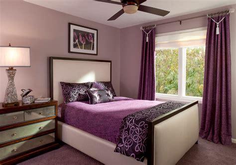 elegant purple duvet cover installation   beautiful