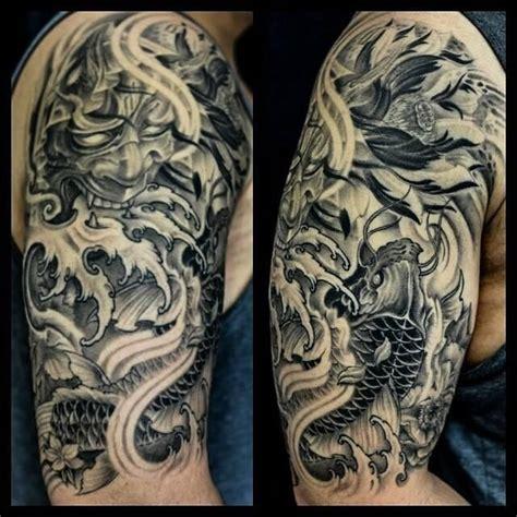sleeve irezumi tetovani
