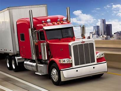 Peterbilt Truck 389 Semi Tractor 2007 Wallpapers