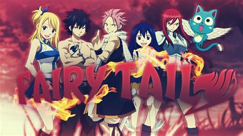 fairy tail wallpaper   awakearts  deviantart