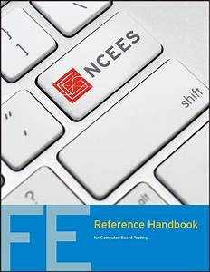 9781932613674  Fe Reference Handbook - Abebooks