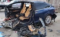 Everything you need to know about the horrific Tesla ...