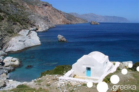 Amorgos island: Travel guide, Holiday planner - Greeka.com