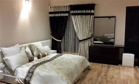 Curtain Designs for Wedding Bedroom Designs at Home Design