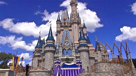 Walt Disney World Orlando Tickets - Orlando Destination Guide