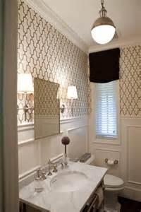 small bathroom wallpaper ideas 25 best ideas about small bathroom wallpaper on half bathroom wallpaper bathroom